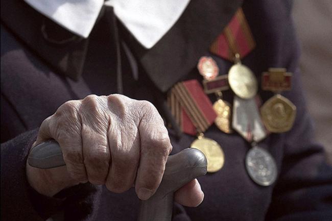 Одинокие ветераны Великой Отечественной войны, живущие на селе, будут переведены на бесплатное социальное обслуживание на дому