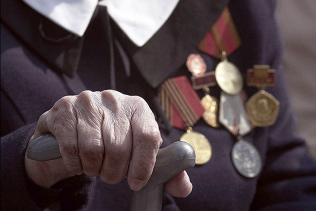 ветераны городского округа города Бор принимали делегацию из 46 человек совета ветеранов Ковернинского района