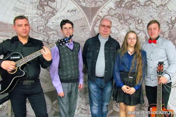 Подопечный Городецкого психоневрологического интерната стал победителем фестиваля музыкального творчества молодых инвалидов