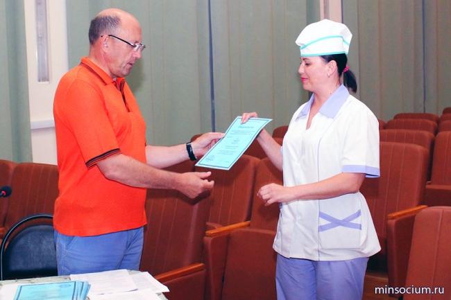 В Городецком психоневрологическом интернате и его филиалах проживает более 800 человек