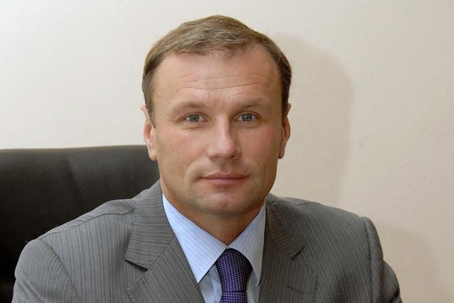 Заместитель губернатора Дмитрий Сватковский возглавил министерство социальной политики