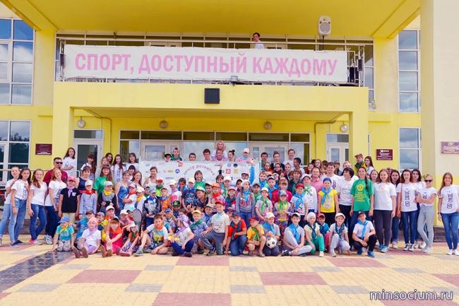 Общественный совет осуществил плановую проверку дома-интерната для престарелых и инвалидов Дальнеконстантиновского района