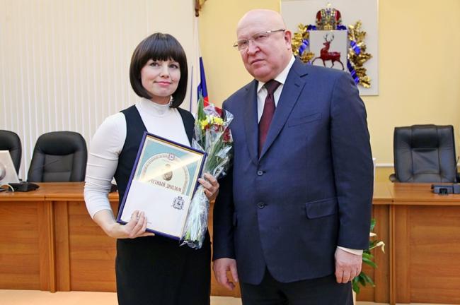 Многодетные семьи приняли участие в торжественном приёме в Кремле